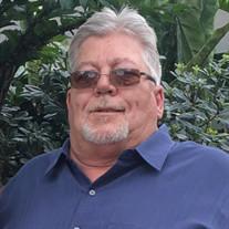 Mark M. Bullock