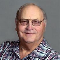 Marvin Pooler Jr