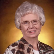 Joyce Ann Knudson