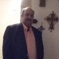 Eugene Martinez