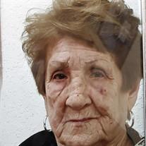 Fidelia De La Paz Batista Piñera
