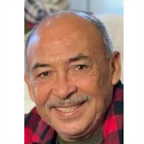 Guillermo A Briceño