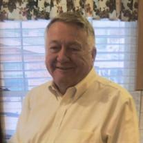 Larry Major Burke