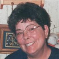Mary Ellen Fresonke