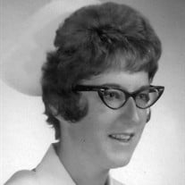 Carol Niven Jensen