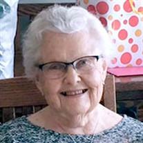 Janet Elaine Larson
