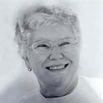 Patricia Ann Souba
