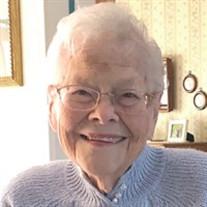 Marcene Helen Joan Walt