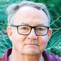 Timothy Allan Wheeler