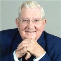 Bernard G. Peace