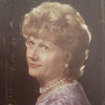 Josephine Pongonis