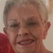 Franci Lorraine Higgins