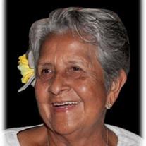 Alicia Lozano