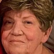 Uletha Ann Hudman