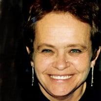 Karen M. Behm