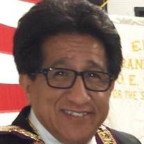 Felix Bara Romero