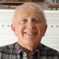 Gordon Thomas Schaeffer