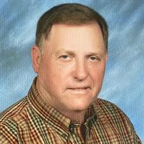Mr. Larry Galyean
