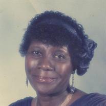 Josephine Owen Grant