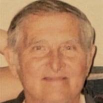 Clifford Lewis Webb, III