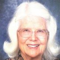Bernice H. McKelvey