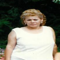 Mrs Carmen Luisa Claudio