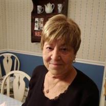 Ms. Josephine A. Visalli