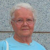 Betty Jean Redmond