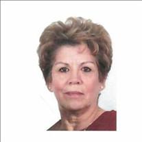 Gloria Dolores Cardenas