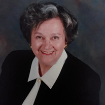 Judith Grusin Cawn Rattner