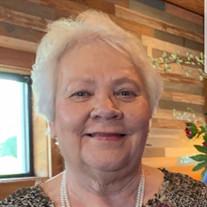 Clara Ann Moore