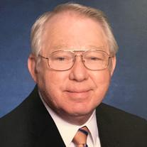 Ellison W. Messick Jr.