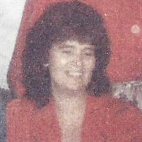 Marilyn L. (Staggs) Rush