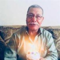 Regino Hernandez Pacheco