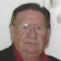 """William D. """"Bill"""" Stoffel"""
