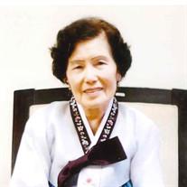 Elizabeth Okyun Kahng
