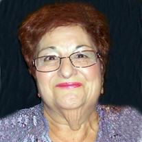 Giovanna Vitale