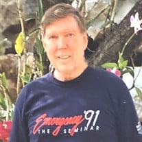 Dr. Robert G. Simmons Jr.