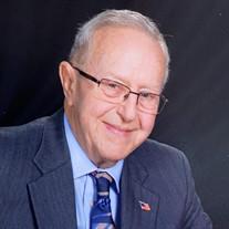 Donald C. Spangler