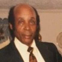 Mr. George Johnson