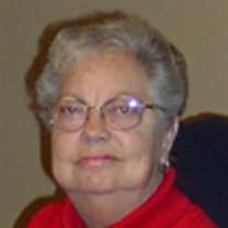 Barbara Ann Denton Steed