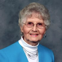 "Virginia Jean ""Ginny"" Sickmann"