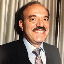 Nicholas A. Palladino
