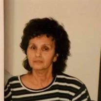 Lydia June Cruz