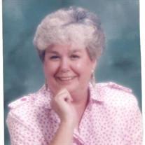 Margie Sue Waters