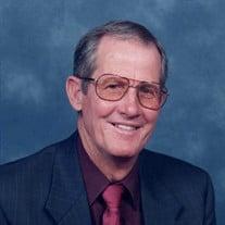 "Mr. Robert Joyce ""Bobby"" Griggs"