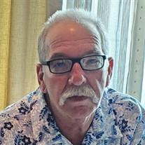 Mr. Stanley Ricketson