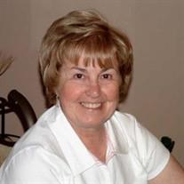 Mrs. Marilyn Louise Waddell (nee Arnold)