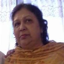 Hamawati Devi Ramcharan