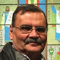 Dennis Belgarde